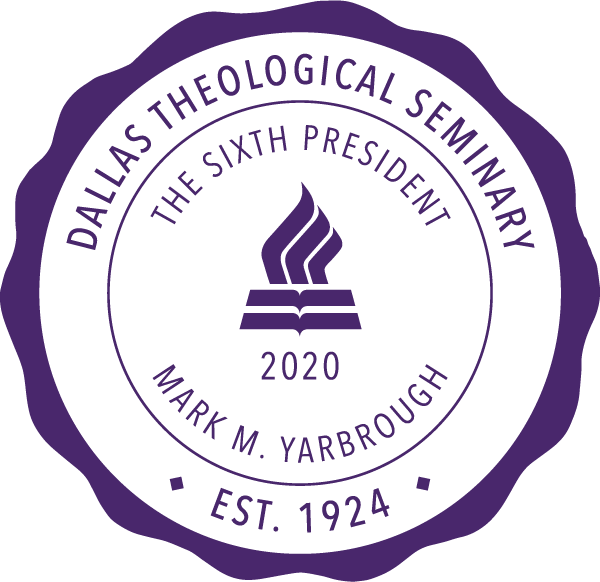 DTS Sixth Presidential Seal